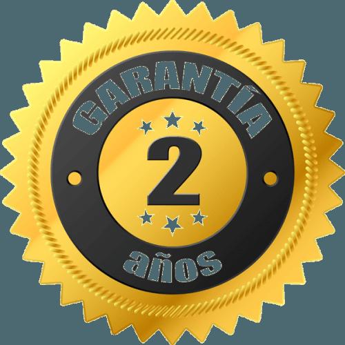 2 anys garantia Sailfish