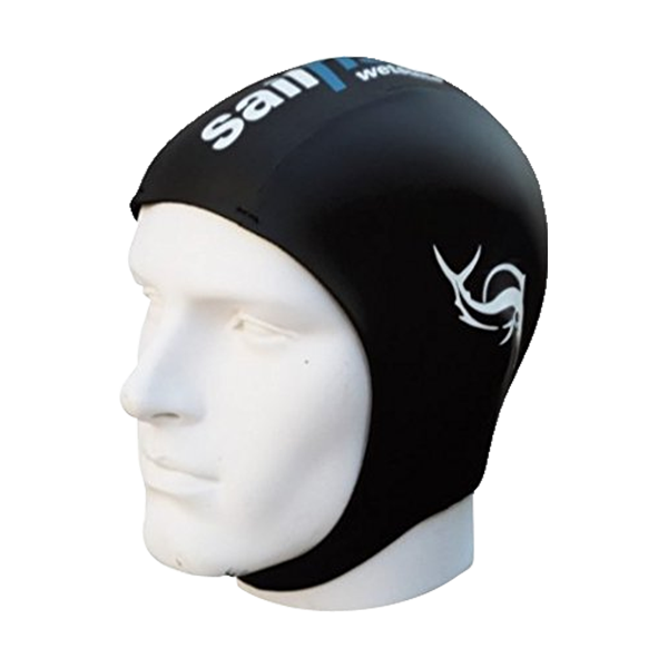 Gorro neopreno sailfish technojetswim es distribuidor for Gorro piscina