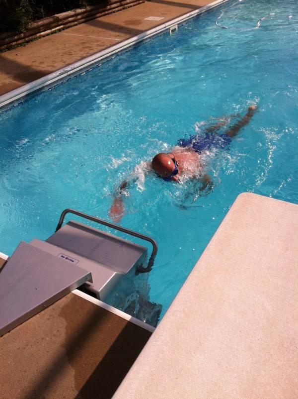 Cabe un fastlane en mi piscina estas son las medidas for Piscina en catalan