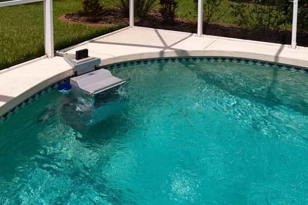 Fastlane en piscina ya existente
