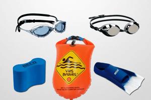 Articles de natació