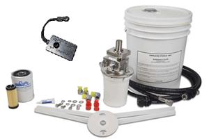 Productos para mantenimiento Fastlane y Piscinas EndlessPools